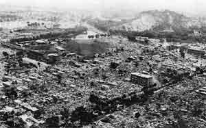 quake1976ChinaTangshan