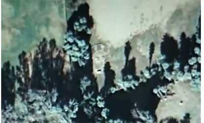 Pemandangan Aneh bin Ajaib di Google Earth ...